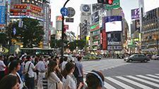 Tokyo Innenstadt 05