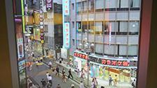 Tokyo Fussgängerzone 09