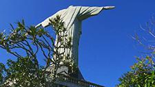 Christus Statue Rio de Janeiro 18